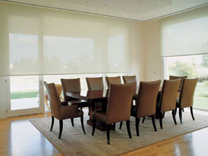 shearweave roller blinds