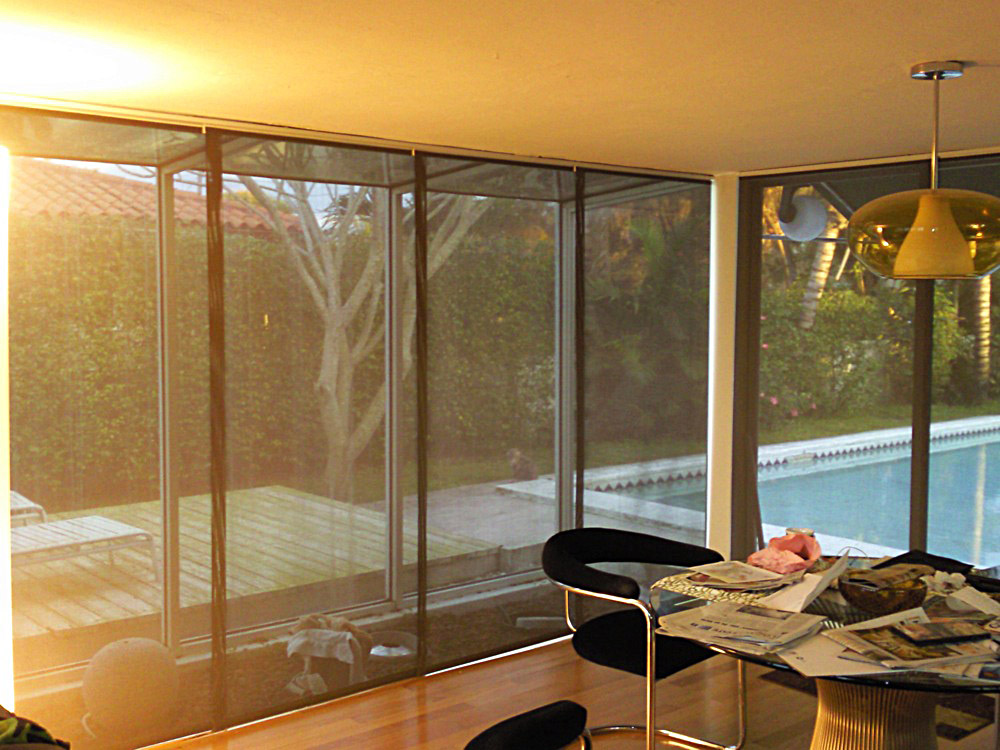 Solar Blinds in Cape Town