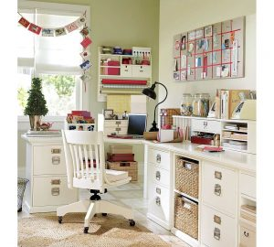 Décor Ideas & Tips: Home Office Decorating Mistakes