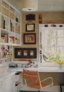 Décor Ideas: Combined Study & Guest Room