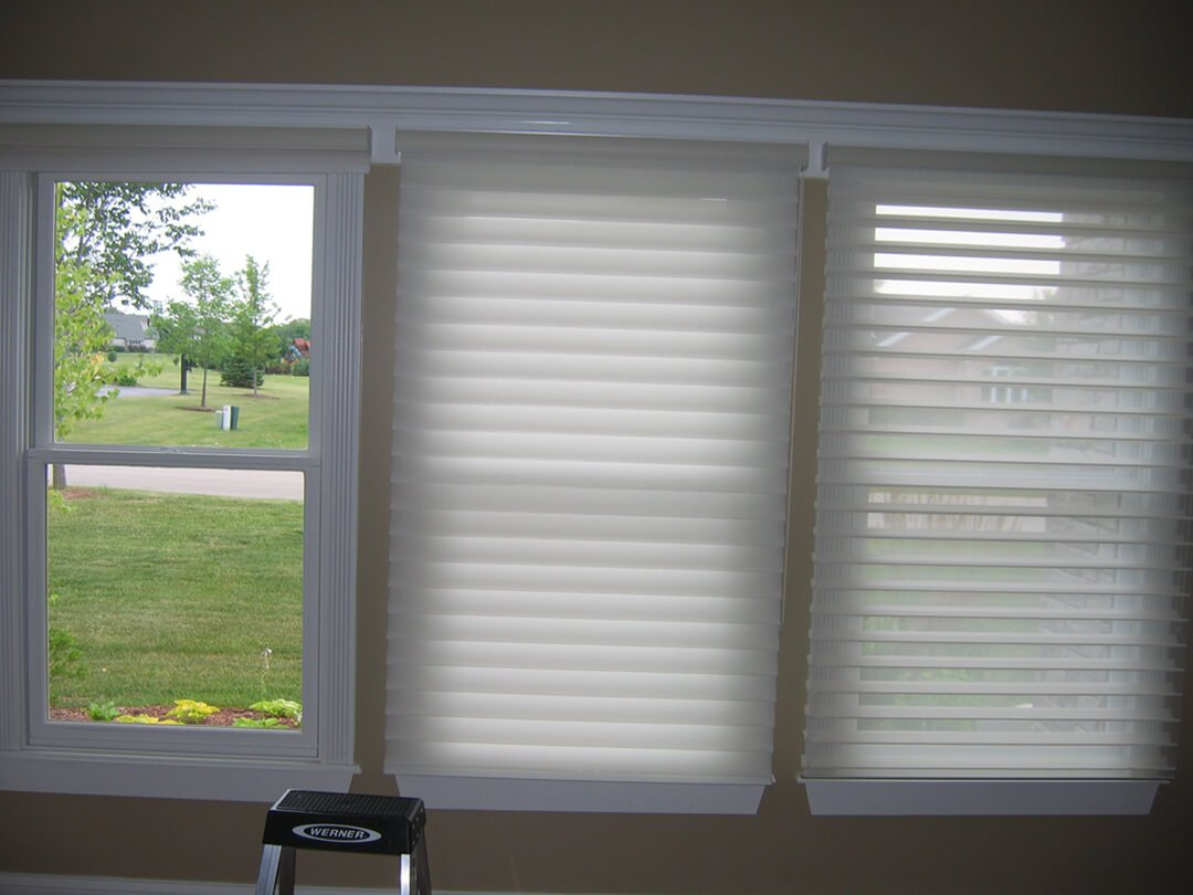 Blinds Outside Mount Outside Mounted Blinds Measuring