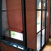 Bamboo Blinds From Blinds Exact, Cape town