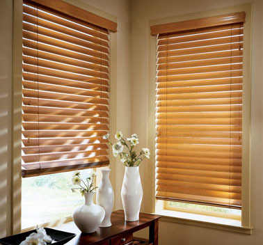 Why Wooden Window Blinds in Cape Town?