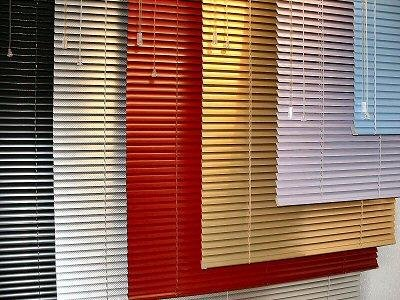 buying window blinds
