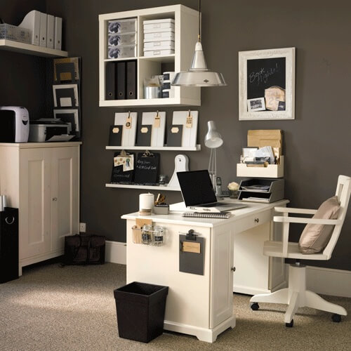 Home Office Decorating Mistakes