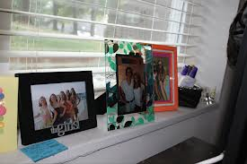 Decorate Your Window Sills