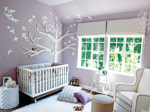 Choosing Window Treatments For Children's Rooms