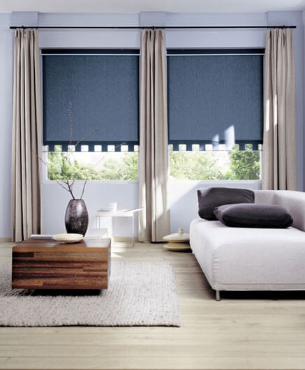 Choosing Blinds For Every Room