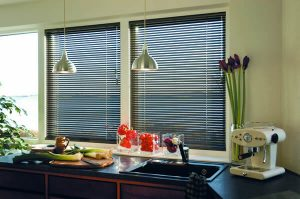 Window Blinds - Venetian