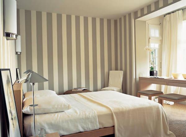 Interior Décor Ideas: Stripes