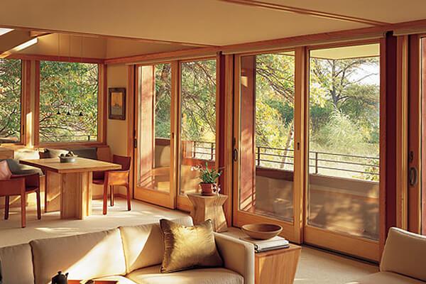 New Windows & Doors For Summer