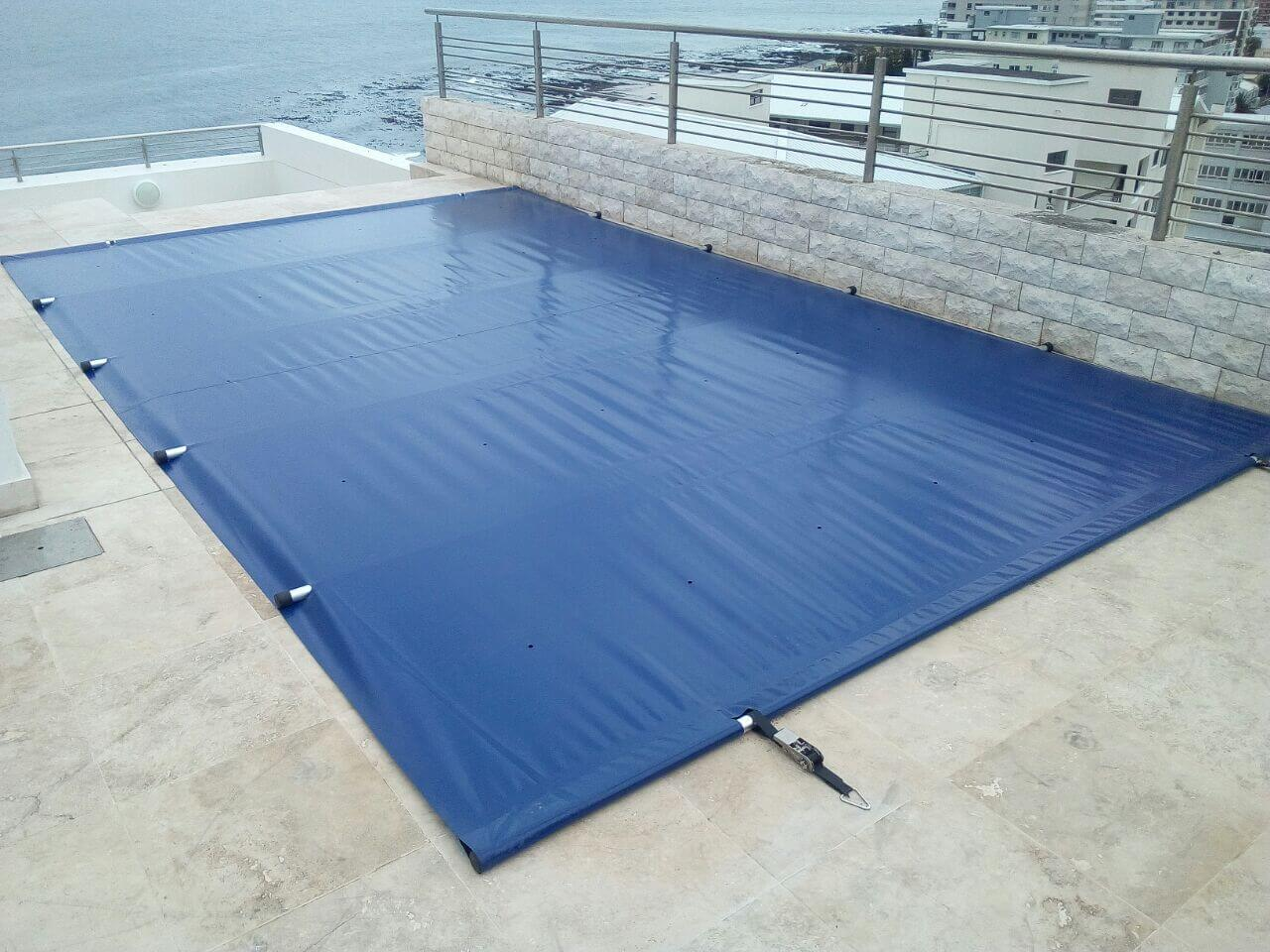 pole pool cover leo seapoint 1
